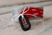 R122 - Ιμάντας - κόκκινο πανί (16€)