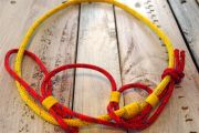 R25 - The ropes (18€)